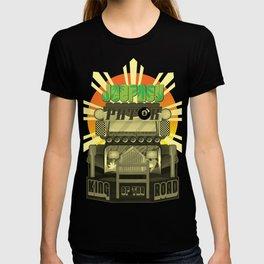 Jeepney Patok T-shirt