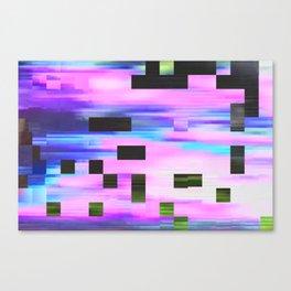 scrmbmosh30x4a Canvas Print