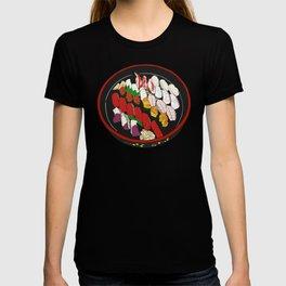 Sushi Set Lunch T-shirt