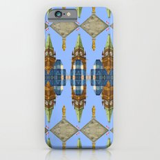 Ottawa iPhone 6s Slim Case