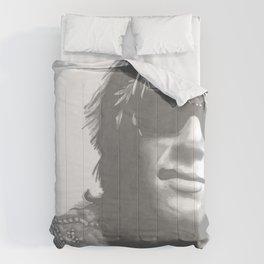 Jon Bon Jovi Comforters