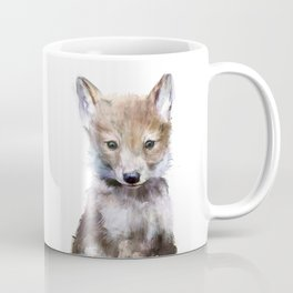Little Wolf Coffee Mug