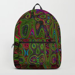 Psych Reversed Backpack