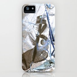 Icegeist Inverted iPhone Case
