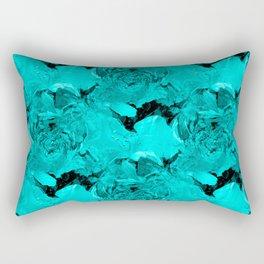 Azaleas galore.... Rectangular Pillow