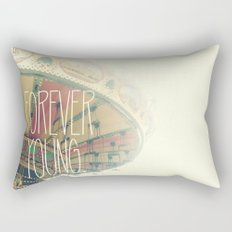 F∞REVER Rectangular Pillow
