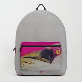 flamingo cuquete Backpack