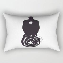 Captain A Rectangular Pillow