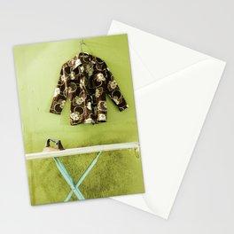 Ironing Stationery Cards