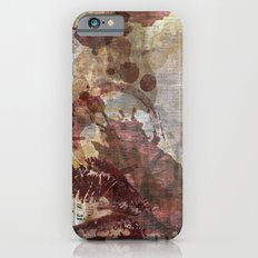 Secrets iPhone 6s Slim Case