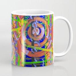 Target Coffee Mug