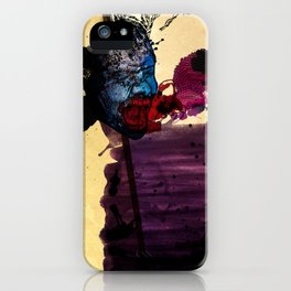 Desespero iPhone Case