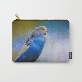 The Budgie Collection - Budgie 2 Carry-All Pouch