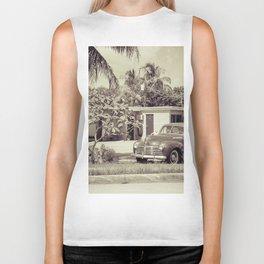 1941 Chrysler Biker Tank
