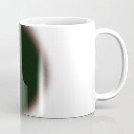 Paw Print Coffee Mug