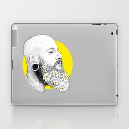 JOEL. Laptop & iPad Skin