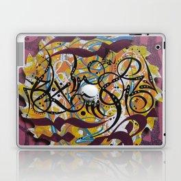 Sawed Off Laptop & iPad Skin