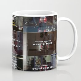 Naked Gun Police Squad Coffee Mug