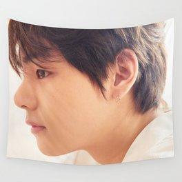 V / Kim Tae Hyung - BTS Wall Tapestry