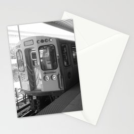 The EL Stationery Cards