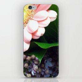 The Arrangement iPhone Skin