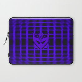 Decepticon Insignia Laptop Sleeve