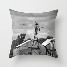 MORIOR // NO. 03 Throw Pillow