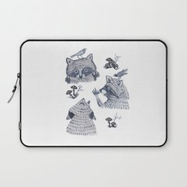 You Are Not Alone Laptop Sleeve