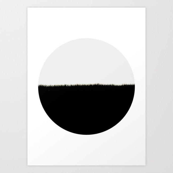C9 Art Print