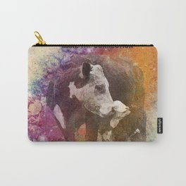 Make The Connection Carry-All Pouch