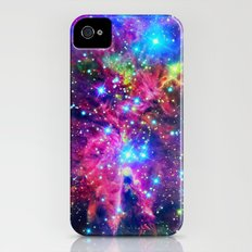Astral Nebula Slim Case iPhone (4, 4s)