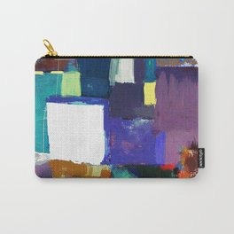 Blending In Carry-All Pouch