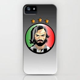 Maestro  iPhone Case