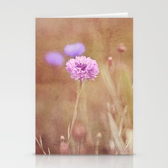 Native Color Stationery Cards
