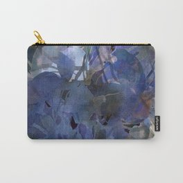 Moody Blooms Carry-All Pouch