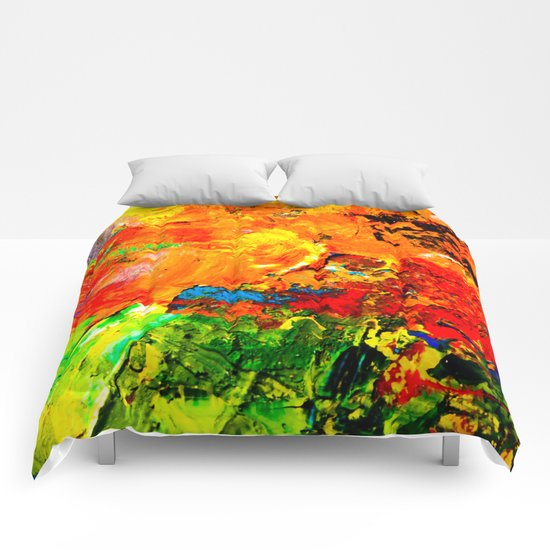 MIXXX Comforters