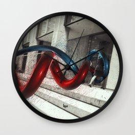 scotty pippin Wall Clock