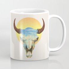 Big Sky  Mug