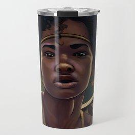 Nouveau  Stars Travel Mug