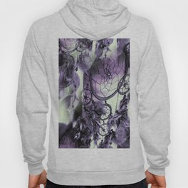 Feathered Dreams Hoody