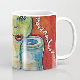 Dos Almas Coffee Mug