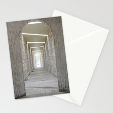 beams 2 Stationery Cards