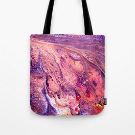 Meteoro Tote Bag
