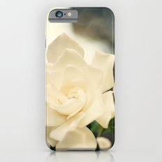 Gardenias iPhone 6s Slim Case