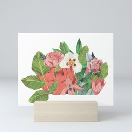 Botanicals Mini Art Print