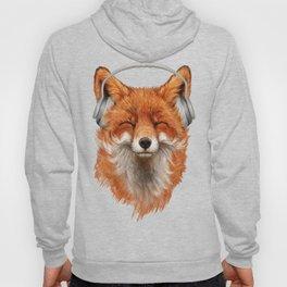 Smiling Fox Hoody