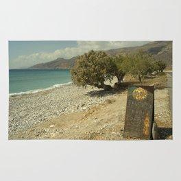 Mythos Beach Rug