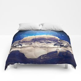 Under the Stars   Ursa Major II Comforters