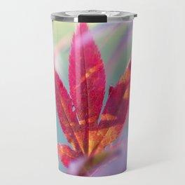 Acer palmatum Wonderland Travel Mug