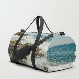 Hawaiian Ocean III Duffle Bag
